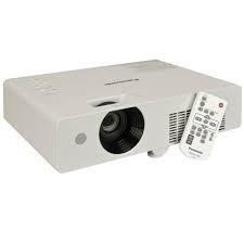 remato proyector panasonic modelo pt-lx22u xga