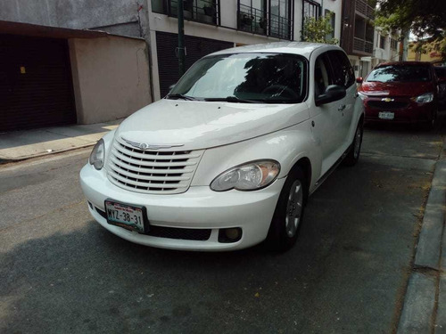¡remato!  pt cruiser blanco