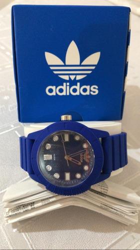 remato reloj adidas nuevo y original.!!.