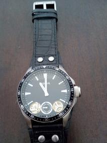6343e1cb06fc Remato Reloj Fossil Mod Es2199 Relojes - Joyas y Relojes