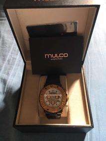 9dc7dfc6beca Reloj Mulco Caballero Originales - Relojes Pulsera - Mercado Libre ...