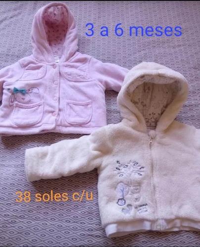 remato ropa de bebe en exelente estado