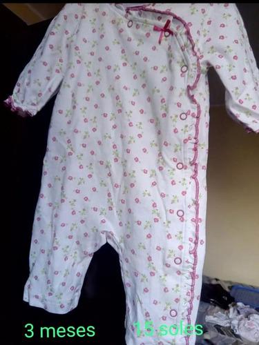 remato ropa para bebe