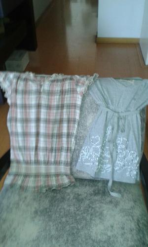 remato ropa para niña