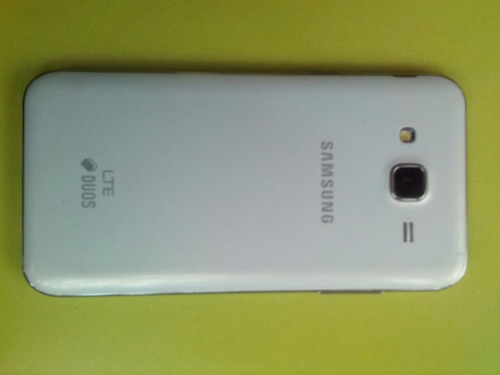 remato samsung galaxy j5  en perfecto estado