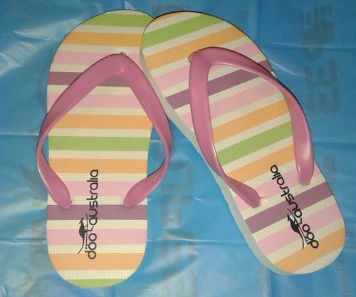 remato sandalias para niña