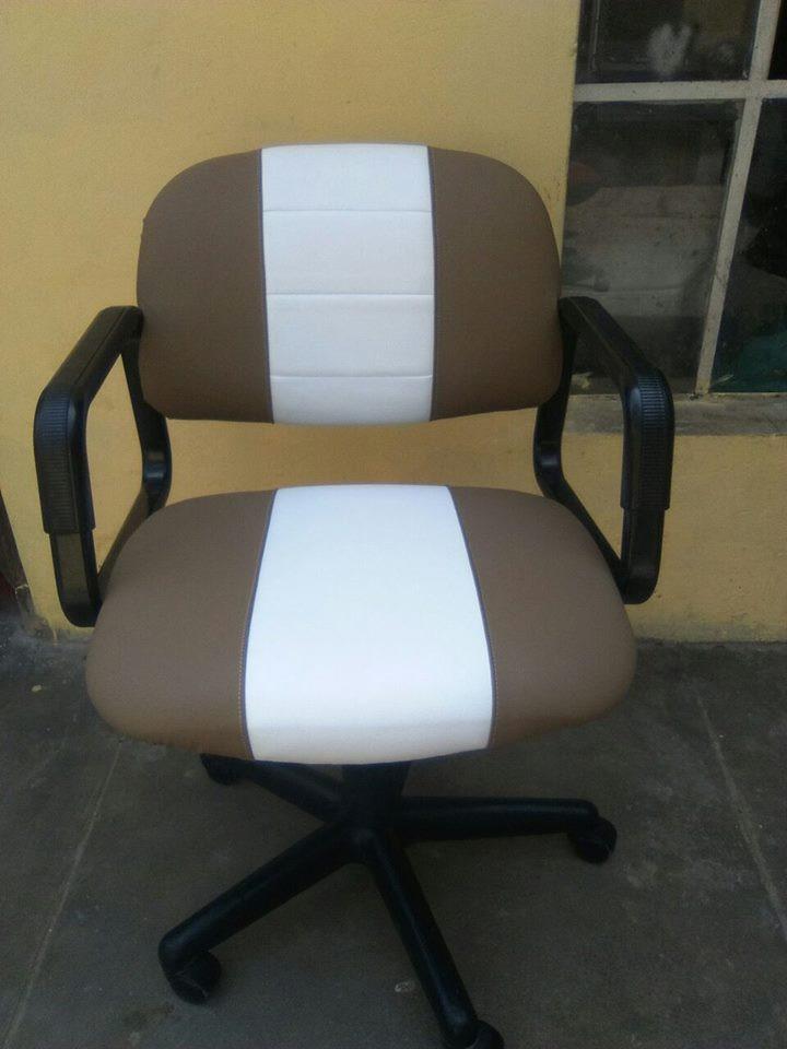 Remato sillas giratorias para oficina s 120 00 en for Sillas giratorias de oficina