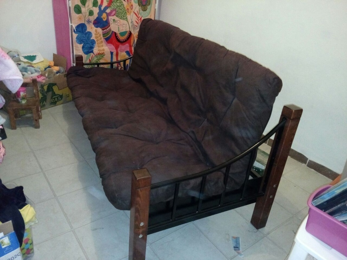 Sofa Cama Usado Queretaro Muebles Para Salas Usado En Mercado  # Tutto Muebles Qro