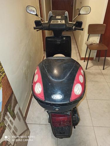remato suzuki lido - no hago cambios- a precio de bicicleta!