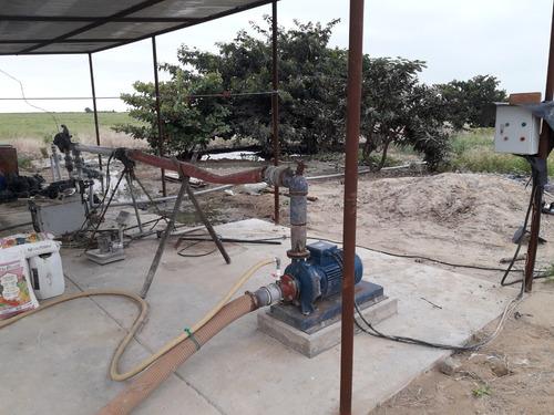 remato terreno de 80 hectareas en jayanca, lambayeque