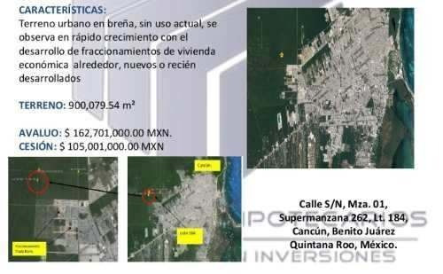 remato terreno de  900,079 mts junto a casas de interes