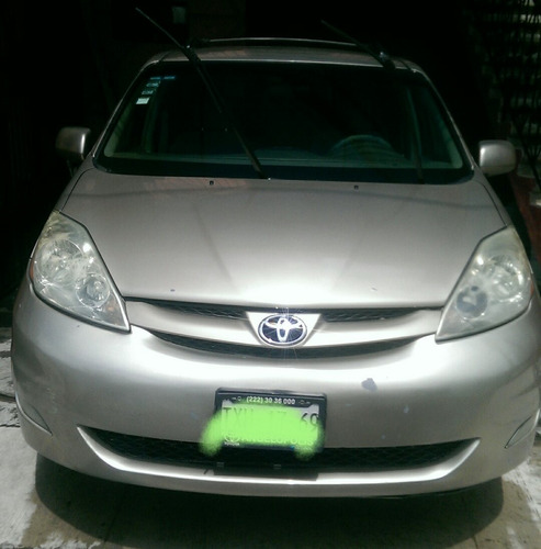 remato!!  toyota sienna xle at