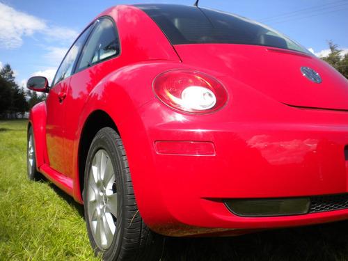 remato urge beetle 2008 sport impecable no cambio metepec