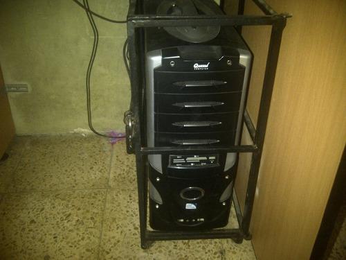 remato urgente cyber 7 pc +10 mesas+mámpara+seguridades
