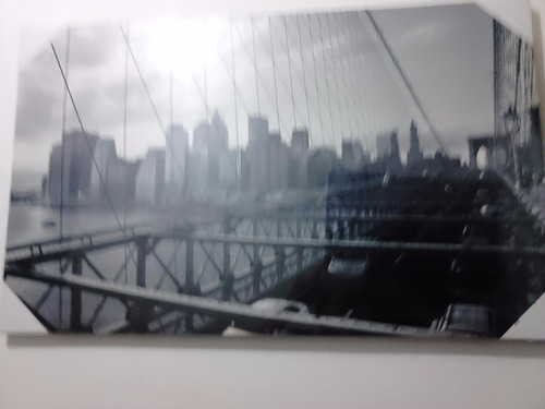 remato vendo cuadro nyc new york mediano pintura stylo oleo¿