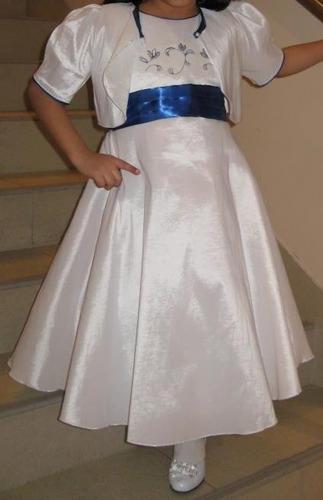 remato vestido niña fiesta