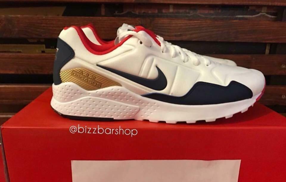 Remato Zapatillas Nike Pegasus Ed Usa 40eur 7us Trujillo - S/ 309,00 ...