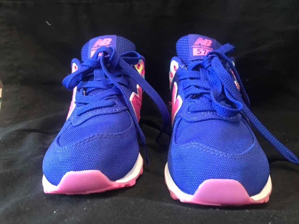 Remato Zapatos New Balance Niña/mujer Originales