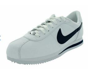 Rematoo Nike Cortez Clásicas!!