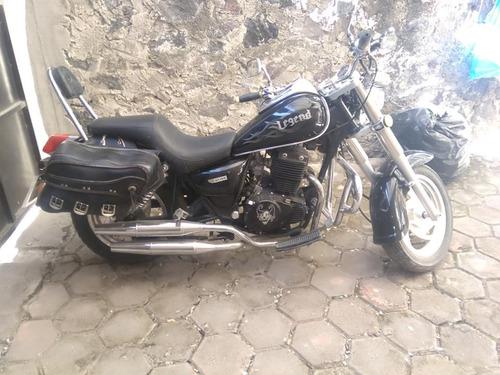 rematooo moto qlink legend 250 cc 2013