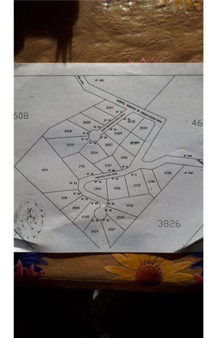 remax cordillera vende en loteo bella vista l 25