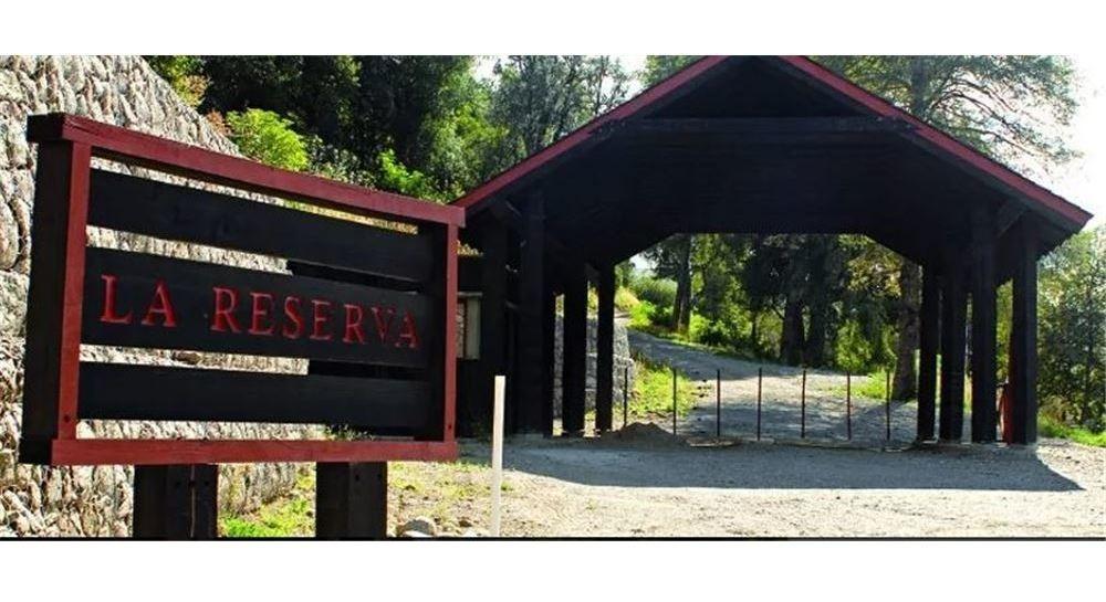 remax cordillera vende lote en la reserva