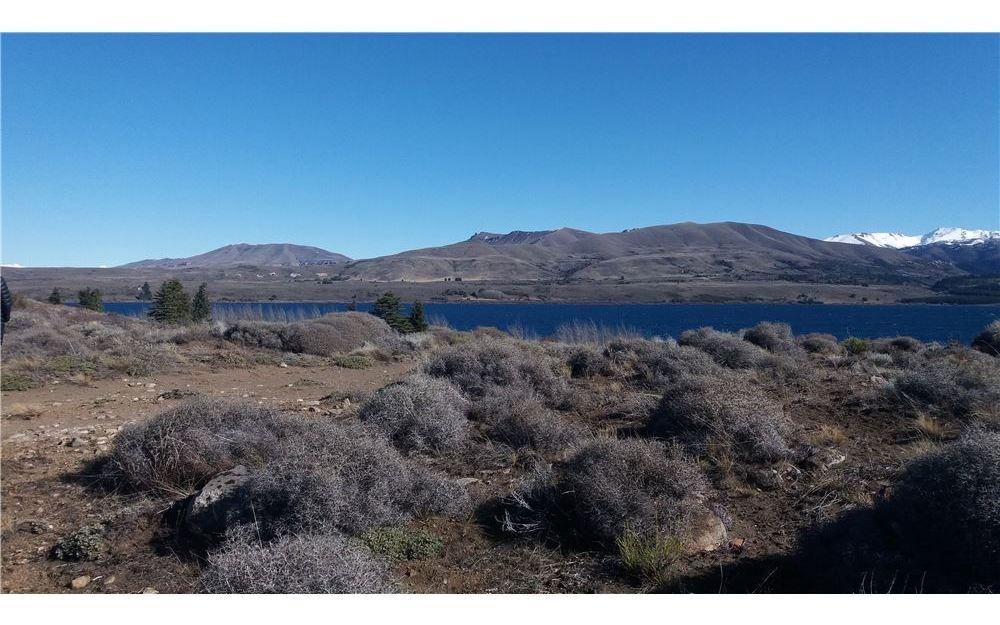 remax cordillera vende lote en lago huechulafquen