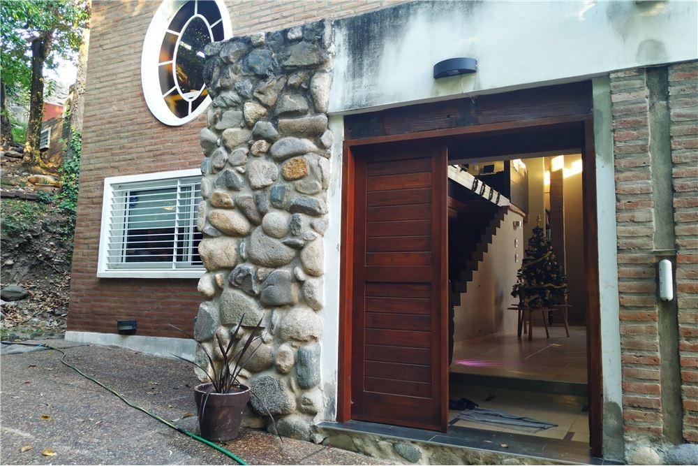 remax vende casa zona norte - c/ seguridad