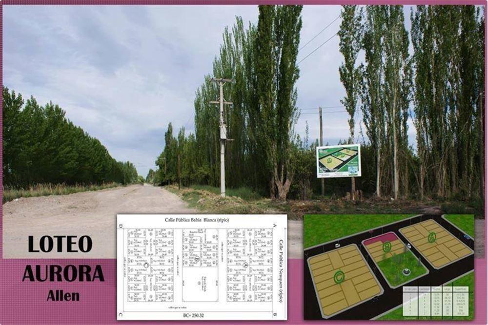 re/max vende terreno en la ciudad de allen