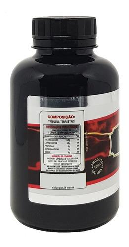 remédio natural para aumentar potencia e força 120 capsulas