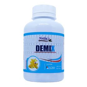 Remedio Natural Para Depressão E Ansiedade - 120 Cápsulas
