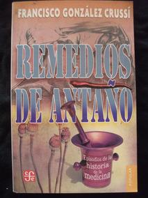 REMEDIOS DE ANTAÑO -3 (Spanish Edition)