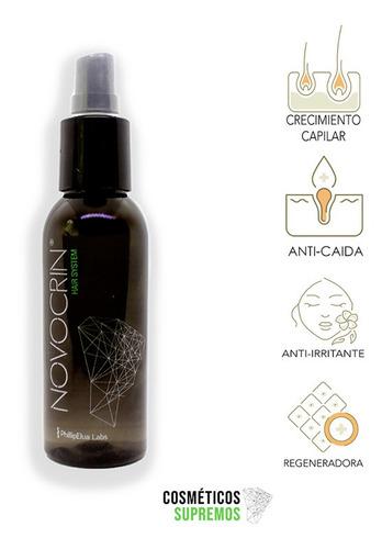 remedios para crezca el cabello novocrin loción