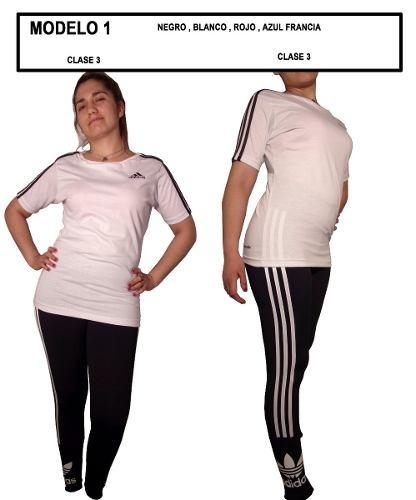 remera adidas mujer originals 100% algodon climalite sport