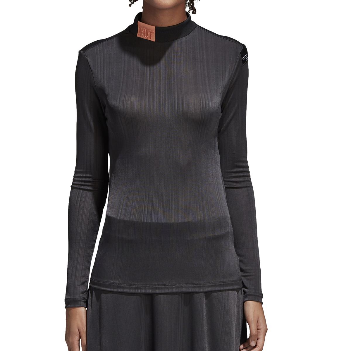 remera adidas originals moda eqt ls t-shirt mujer gf. Cargando zoom. c7975217f838e