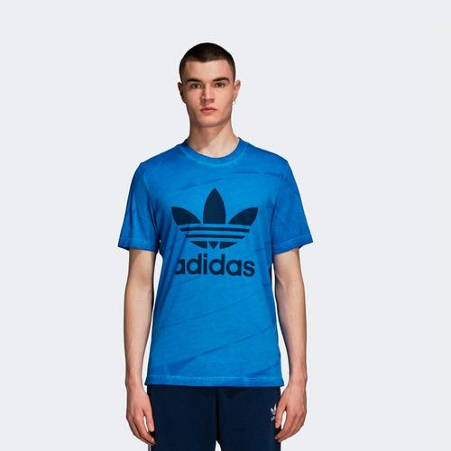 remera adidas originals tie dye tee dj2719 hombre