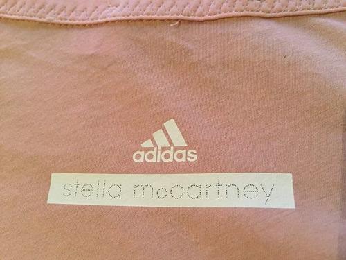 remera adidas stella mccartney