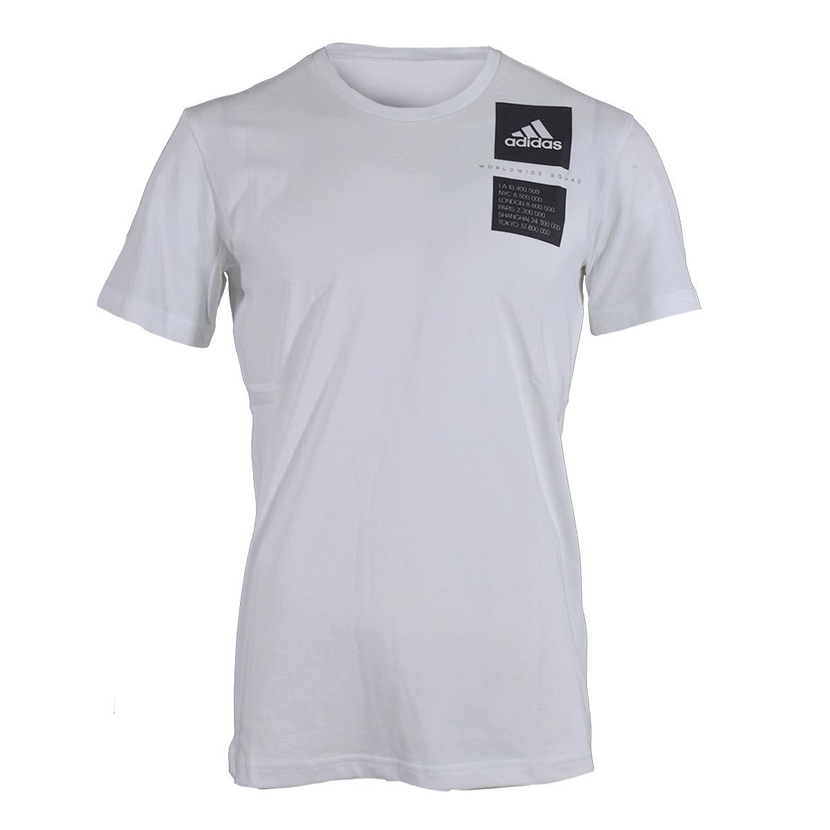 buy popular 868e7 54182 remera athletics city adidas hombre. Cargando zoom.