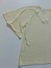 3fdfb5111 3015 Musculosa Basica Fluor Algodón Color Amarillo!! Divina ...