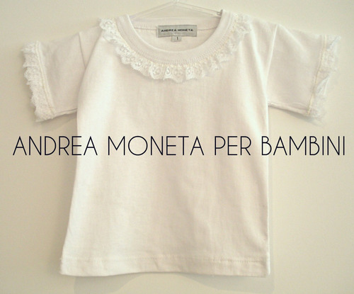 remera bebe nena nene apliques algodon moneta colores