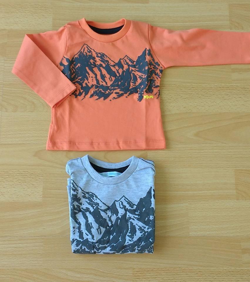 8ae0e229178 remera bebé recien nacido varón manga larga camiseta algodon. Cargando zoom.