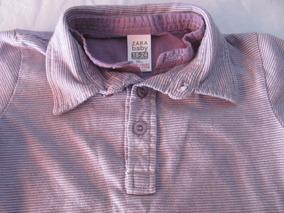 350b3a296 Zara Tunica Lino Color Crudo Camisas Chombas Blusas Mujer - Ropa y ...