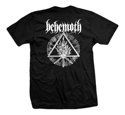 remera behemoth  darkside