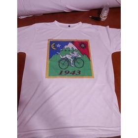 Remera Bicicleta Hoffman Sublimada