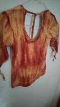 remera blusa casual batik