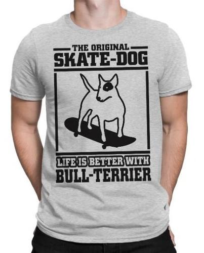 remera bull terrier hf ® (4) original 100% serigrafia