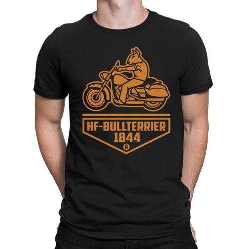 remera bull terrier hf ® (7) original 100% serigrafia