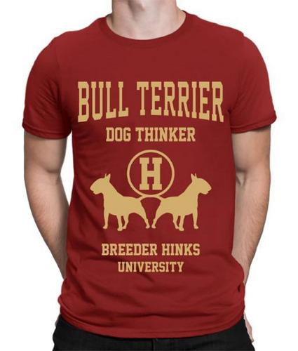 remera bull terrier hf ® (8) original 100% serigrafia