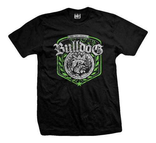 remera bulldog  1989 punk rockers