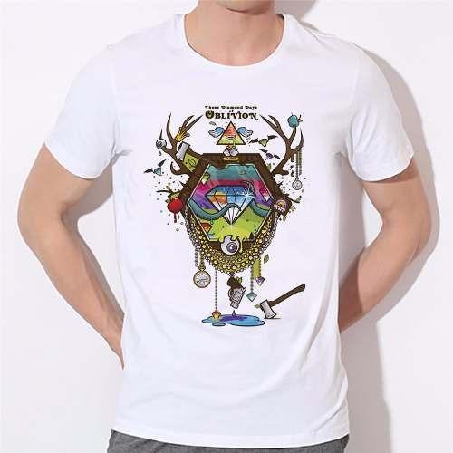 remera cabaña sueño diseño de moda t shirt diseño inspirado